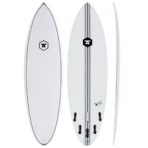"7S Jetstream 6' 3"" Surfboard"